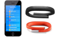 Win a Jawbone UP24 Fitness Tracker