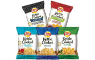 Lay's Kettle Chips Variety Pack