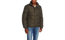 Levi's Men's Nylon Classic Puffer Jacket