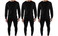 Mens Thermal Sets