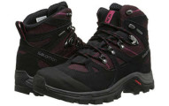 Salomon Women's Discovery GTX Hiking Shoes