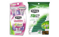 $3.00 off one Schick Disposable Razor Pack