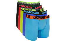 Under Armour Boxer Jocks (5-pack)