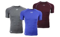 Under Armour Men's Compression T-Shirts