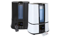 Avalon Ultrasonic Digital Humidifier with Remote