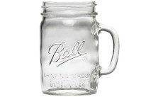Ball Wide Mouth 24 Oz Drinking Mug (Pack of 6)