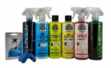 Chemical Guys Starter Car Care Kit
