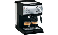 Hamilton Beach 15-Bar Italian Pump Espresso Maker