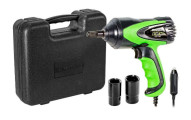 Kawasaki Corded Impact Wrench Set