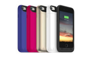 Mophie Juice Pack Air Protective Battery Case for iPhone