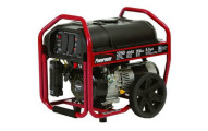 Powermate Gas Powered Portable Generator