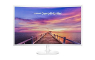 "Samsung 32"" Curved LED Monitor"