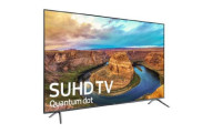 "Samsung 65"" 4K Smart TV 240MR"