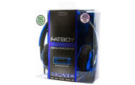 Sentry Fatboy Blue with Microphone