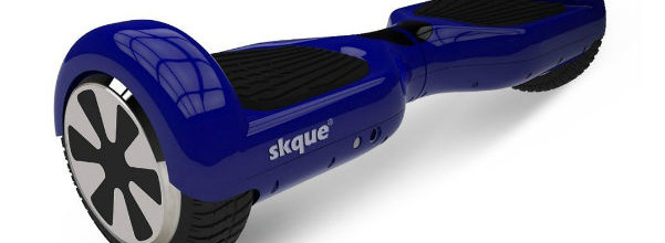 Skque Self Balancing Scooter Hoverboard