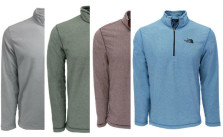 The North Face Men's 100 Novelty Glacier Fleece