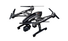Yuneec 4K Typhoon Quadcopter 3-Axis Gimbal Camera