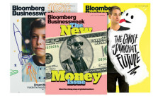 Bloomberg Businessweek for $5