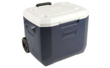 Coleman Xtreme 50-Quart Wheeled Cooler with 1 Gallon Jug