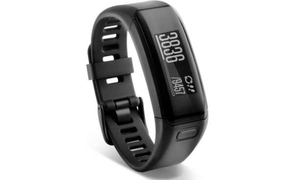Garmin Vivosmart HR Touchscreen Activity Tracker