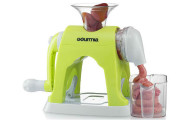 Gourmia ice cream maker