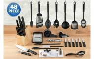 Hampton Forge Essex Kitchen Starter Set