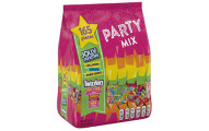 HERSHEY'S Party Mix Snack Size Assortment