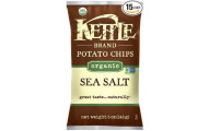 Win Kettle Brand Potato Chips