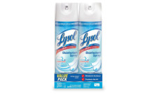 Lysol Disinfectant Spray
