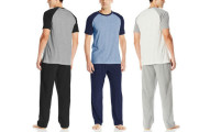 Men's Hanes Lounge Sets