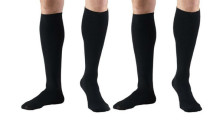 Windsor Men's (WCM202) and Women's (WCL202) Gradual Compression Socks