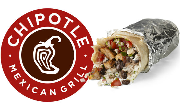 Chipotle Gift Card