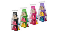 6 Pocket Hanging Organizer