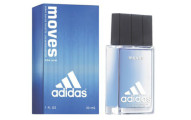 Adidas Moves By Adidas For Men Cologne Spray