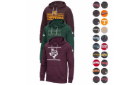 Adidas NCAA Hoodie Collection for Men