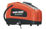 Black & Decker Air Station High Performance Inflator