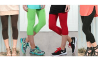 Capri Leggings for Casual and Workout