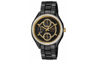 Citizen Eco-Drive Women's Black Watch