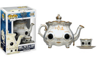 Funko POP Disney: Beauty & The Beast Mrs. Potts & Chip Toy Figure