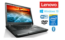 "Lenovo L430 Laptop with 14"" Display"