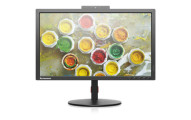 "Lenovo ThinkVision 21.5"" Full-HD IPS LED-backlit Monitor"