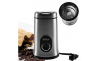 Ninja Stainless Steel Electric Coffee Grinder