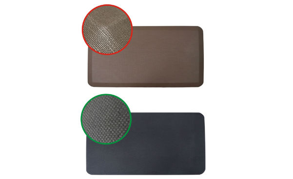 Premium Grade Eco Friendly Anti-Fatigue Comfort Mat For Home/Office
