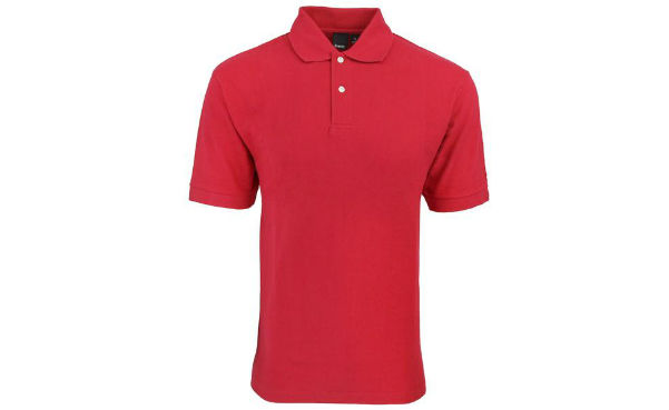Reebok Men's Cotton Polo Shirt