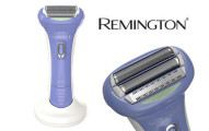 Remington Wet & Dry Women's Rechargeable Electric Shaver