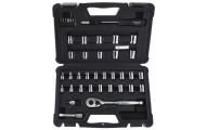 Stanley 40-Piece Socket Set