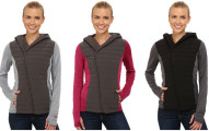 The North Face Vida Full Zip Women's Hoodie