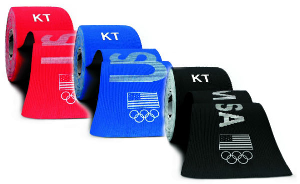 KT TAPE PRO Elastic Kinesiology Therapeutic Tape