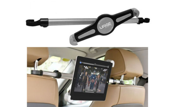 Urge Basics Universal Car Tablet Mount