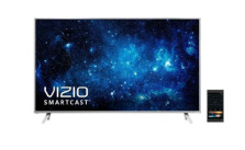 "VIZIO 65"" 4K HDR Smart TV with Tablet Remote"
